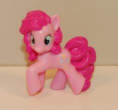 "Brand New 2"" Pinkie Pie My Little Pony Blind Bag Size Friendship Is Magic MLP | eBay $4.99 he he"