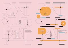 Point and Line to Plane : Book on Behance