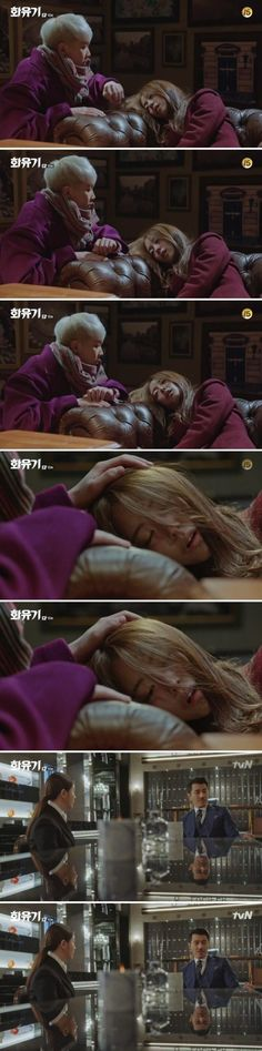 [Spoiler] Added Episodes 9 and 10 Captures for the #kdrama 'A Korean Odyssey'