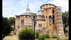 Σε τζαμί μετατρέπει την ιστορική Μονή της Χώρας ο Ερντογάν-ανακοίνωση το... Notre Dame, Barcelona Cathedral, Mansions, House Styles, Building, Travel, Viajes, Manor Houses, Villas