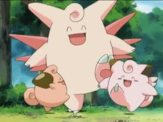 Cleffa, Clefairy and Clefable Pokemon Fan Art, All Pokemon, Cute Pokemon, Pokemon Universe, Pokemon Images, Girl Dolls, Sonic The Hedgehog, Art Projects, Pikachu