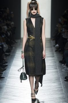 Bottega Veneta Fall 2016 Ready-to-Wear Collection Photos - Vogue