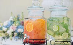 Como preparar água saborizada - destaquesp