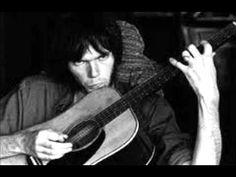 Neil Young - Human Highway (Studio Version, 1973) - YouTube
