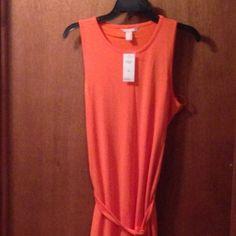 Banana Republic Dresses & Skirts - Banana Republic Maxi Dress. Brand new. NWT's!!! Size M. $75