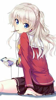 || Anime Charlotte