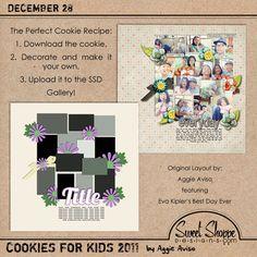 Template freebie by Aggie Aviso for Sweet Shoppe Designs #digiscrap #scrapbooking #digifree #scrap #freebie #scrapbook