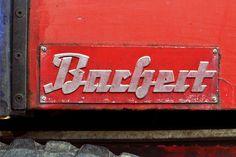 Bachert by thebiglello!, via Flickr