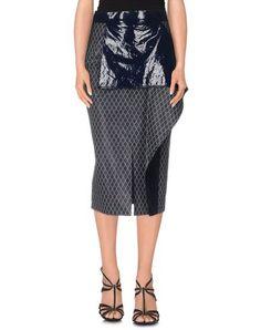 ROKSANDA 3/4 Length Skirt. #roksanda #cloth #skirt