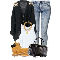 """""""Cincity"""" by schwagger on Polyvore"""