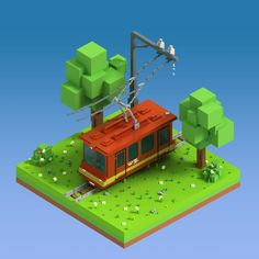 voxel sheep - Google 검색