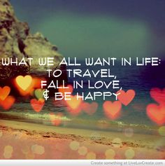 What We All Want In Life Picture by Sapphire Loren