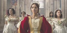 Victoria Characters With Their Real-Life Counterparts - Who's Who in Victoria