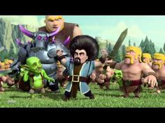 Clash of Clans - Pc Garaj Jocuri si Aplicatii pt Android & Windows
