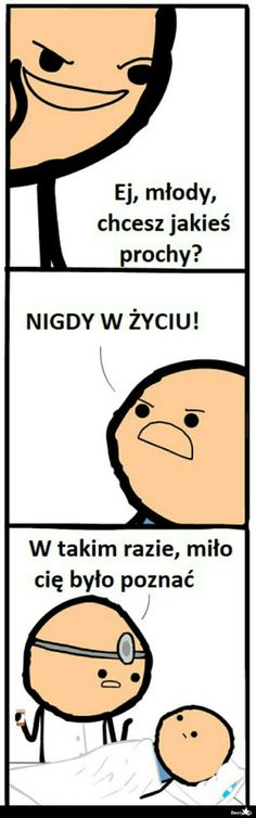 Best Memes, Dankest Memes, Hahaha Hahaha, Polish Memes, Funny Mems, Smile Everyday, Wtf Funny, Have Time, Fun Facts