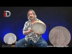 Beginners guide to the Frame Drum - Pete Lockett. Part 4 Step by step introduction into the fantastic world of Frame Drums, starting at the very beginning. Ocean Drum, Native American Music, Frame Drum, Power Animal, Shamanism, Drummers, Folk Music, Flute, Pagan