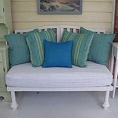 cot to bench