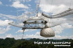 Photo of Arecibo Observatory - Arecibo, Puerto Rico, Puerto Rico. Join us on our Arecibo Observatory Tour here in Puerto Rico with PR Fun Tours.