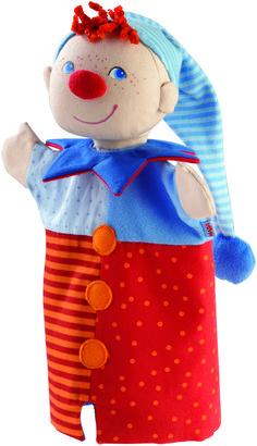 Marionnette Guignol de chez Haba - L'École Buissonnière                                                                                                                                                                                 Plus