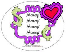 Pitner's Potpourri: money