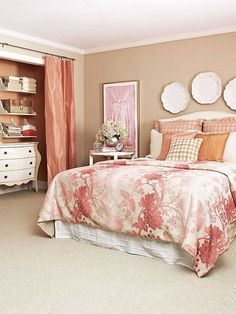 54 Best Feminine Bedroom Decor Ideas Images Bedroom Decor