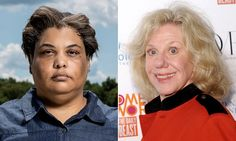 Roxane Gay and Erica Jong had a tense discussion. The Guardian.
