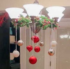 100 Dollar Store Christmas Decor DIY Ideas | Prudent Penny Pincher