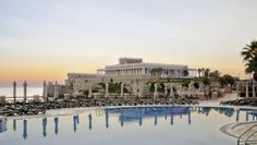 Séjour à l'hôtel The Westin Dragonara Resort