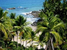 Itacare - Brazil