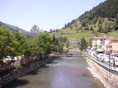 Uzungol Trabzon