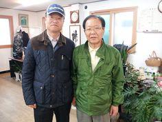 함양인터넷뉴스 사장님과 함께