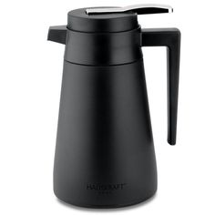 Garrafa Térmica Black S/Amp - Hauskraft nas americanas Kitchenware Set, Pour Over Kettle, Nova, House 2, Tupperware, Cookware, Household, Cooking, Black