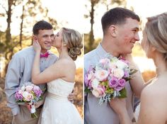 Pink and Red Wedding Inspiration