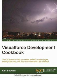 VISUALFORCE DEVELOPMENT COOKBOOK Pdf Free Download