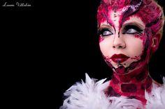 Makeup Serpiente