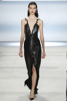 Cushnie et Ochs Fall 2016 RTW New York