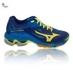 Mizuno Wave Lightning Z2 Chaussure Sport En Salle - AW16 - 44.5 - Chaussures mizuno (*Partner-Link)