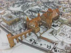 Castel in Kwidzyn