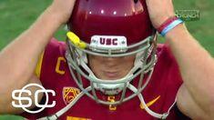 Why is USC's Sam Darnold struggling?   SportsCenter   ESPN - USANEWS.CA