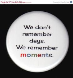 Remembering Button, $2.55