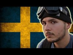 What's REALLY Happening in Sweden? - YouTube 20:37 03-14-2017 (great fear; iron refuses to mix with clay)