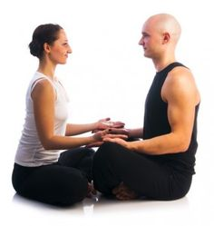 Yin Yoga has been quietly gaining popularity over the last decade or so, but there still seems to be some confusion as to what Yin Yoga actually is. Yin Yoga, Yoga Sequences, Confusion, Tank Man, About Me Blog, Mens Tops, Black, Fashion, Moda