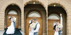 Melinda Smith Photography: Vernal Temple