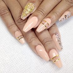 Photo taken by @nailsbymztina on Instagram, pinned via the InstaPin iOS App! (10/08/2014)