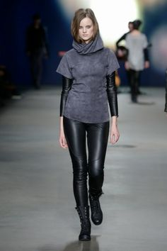 Jan Boelo Autumn/Winter 2014
