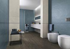FAP Ceramiche Color Now Fap-Color-Now-6 , Salle de bain, Espace public, Cuisine, Céramique, revêtement mural, Surface mate, Bord rectifié, bord non rectifié, Variation de nuances V1