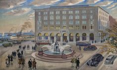 Helsinki Noir | Amos Anderson taidemuseo