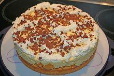 Beste Kuchen: JAMES BOND TORTE