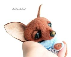 The Puppy of Chihuahua by Alisa´s Wonderland