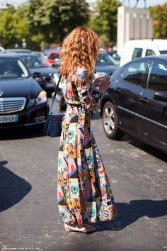 stockholm street style // Ece Sukan